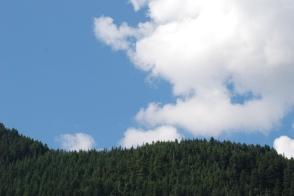 Sky Valley Washington