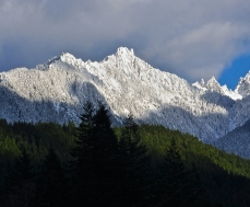 Spotlight on Central Cascades