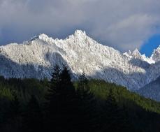Spotlight on Central Cascades