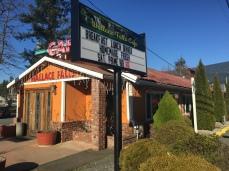 Wallace Falls Cafe Gold Bar WA