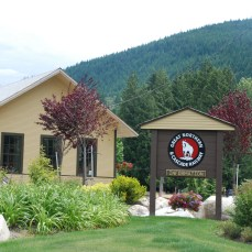 Skykomish Railroad Park & Skykomish Museum open May 28th