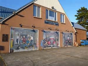 Fundraising Continues to Replace the Murals