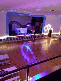 DJ, Dance and Interior Lighting - Power Team Entertainment