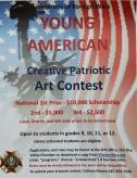 Teen Art Contest