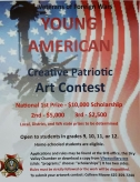 Teen Art Contest