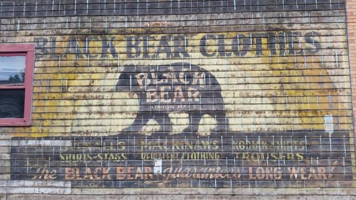 black-bear-sign