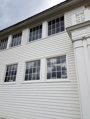 Windows Repaired & Glazed
