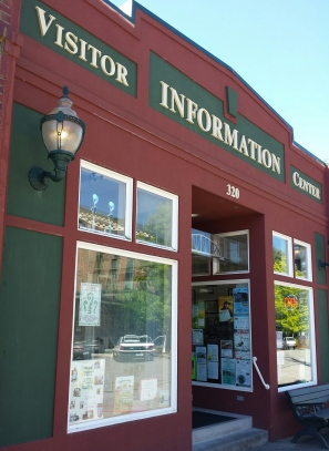 Valley Information 320 Main St Sultan