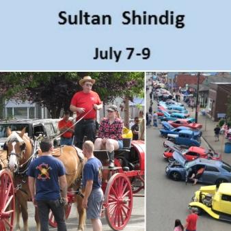 July 7-9 Sultan